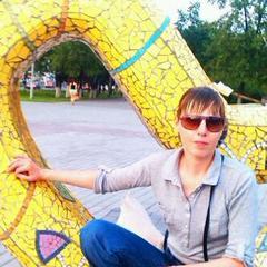 Наталья Березина