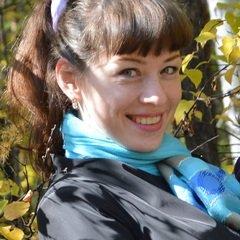 Татьяна Калёных