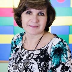 Татьяна Стародомская