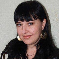 Мария Краснослободцева