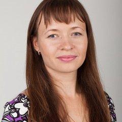 Екатерина Ярусова