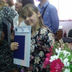 Анастасия Скиба