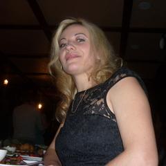 Елизавета Махнева