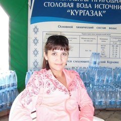Гульгена Хузиева