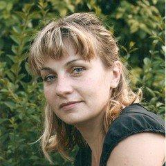 Мария Лещина