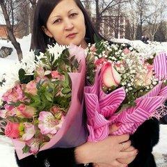 Ляйсан Ueldanova