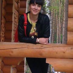 Юлия Я