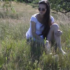 Мария Фомкина