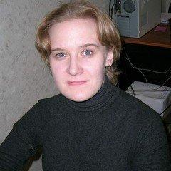 Татьяна Буслаева
