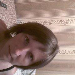 Наталья Крашенина