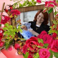 Аня Занозюк