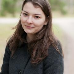 Татьяна Демина