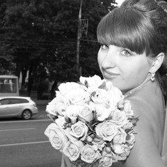 Екатерина Сёмушкина