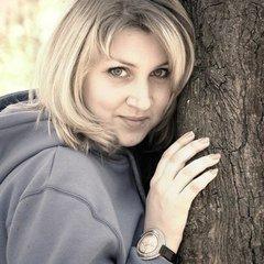 Мария Крупнова