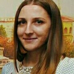 Мария Ковязина