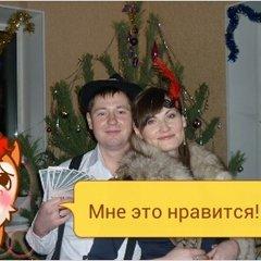 Наталья Алемаева