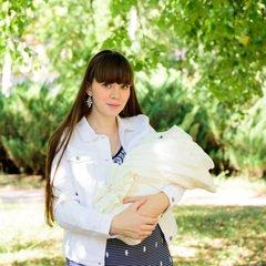 Наталья Мирошкина