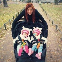 Милена Таквелина