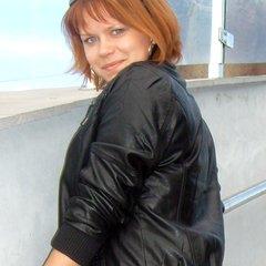 Елена Сырыгина
