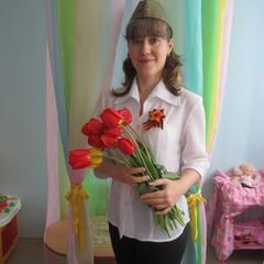 Вера Сутягина