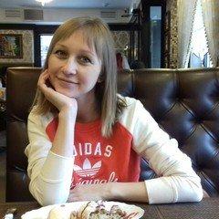 Наталия Шужебаева