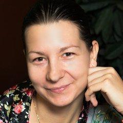 Валерия Митяева
