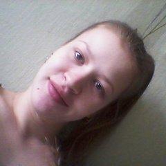 Ирина Вдовина