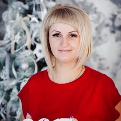 Марина Демина