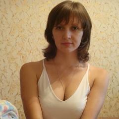 Елена Гайфуллина