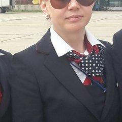 Татьяна Башарина