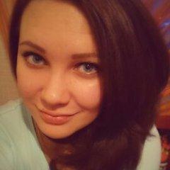 Александра Оленина