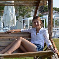 Marina Polonskaya