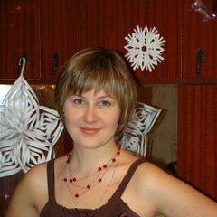 Мария Костромитина
