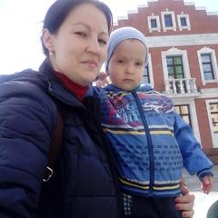 Марина Загайнова