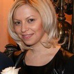 Луизочка Сабирова