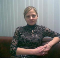 Светлана Волкова
