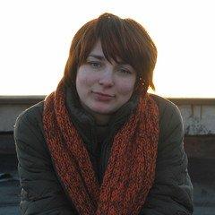 Ирина Куликовская