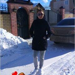 Ирина трофименко