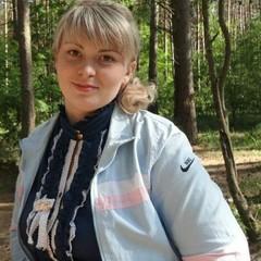 Мария Ильичева