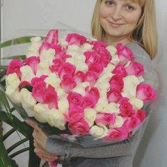 Марина Кирющенкова