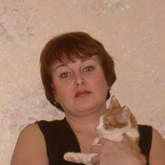 Людмила Гуляева