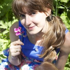 Ирина Гайденкова