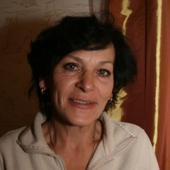 Людмила Бокрашева