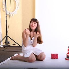 Анастасия Чуфенева