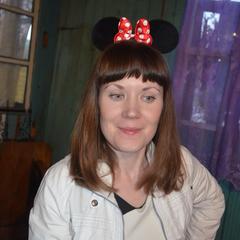 Ульяна Стеценко