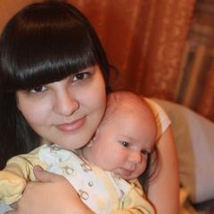 Лилия Ядгарова