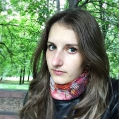 Анастасия Лазаревич