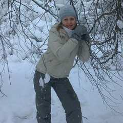Светлана Семова