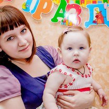 Кристина Катышова
