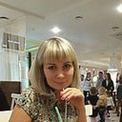 Дарья Густова
